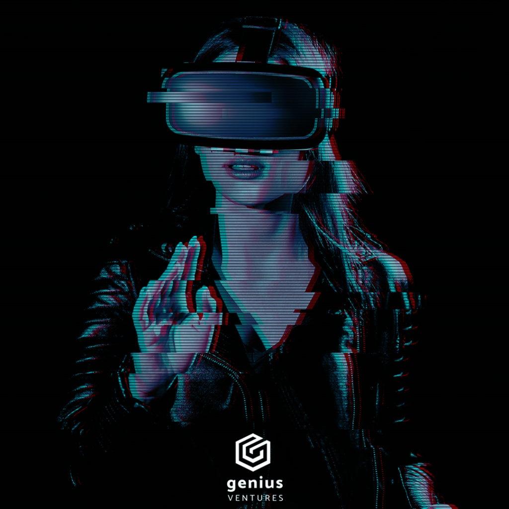 Genius Venture Virtual Reality