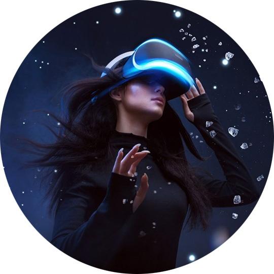 Genius Venture Virtual Reality 1