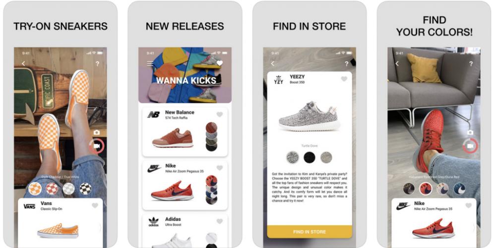 wanna-kicks-augmented-reality-1024x513 genius ventures inc